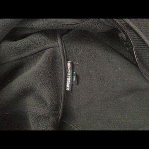 Womens SwissTech+ Jacket